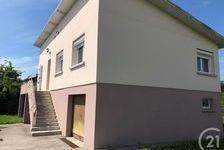 Location Maison Fesches-le-Châtel (25490)