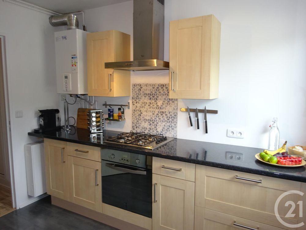 location Appartement - 3 pièce(s) - 79 m² Tours (37100)