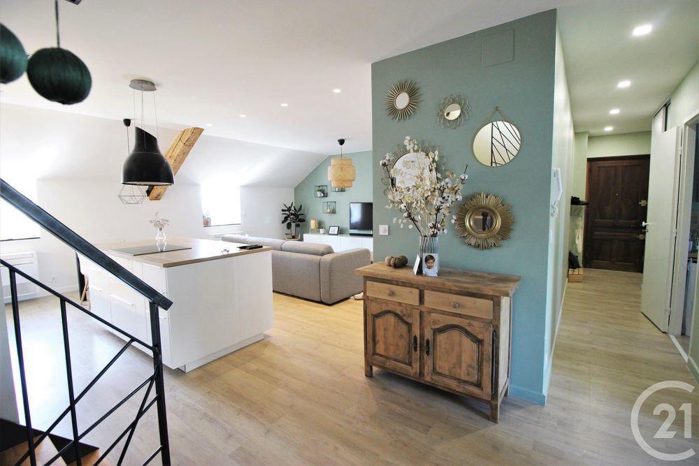 vente Appartement - 3 pièce(s) - 86 m² Grenoble (38000)