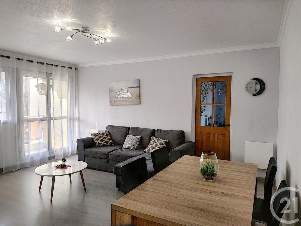 vente Appartement - 4 pièce(s) - 93 m² Chalon-sur-Saône (71100)
