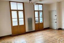 Appartement Saint-Gaudens (31800)
