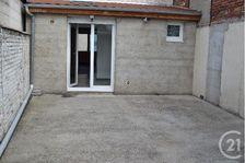 Location Maison Saint-Quentin (02100)