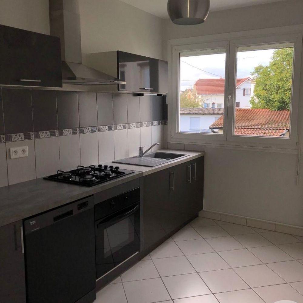vente Appartement - 6 pièce(s) - 96 m² Audincourt (25400)