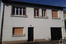 Location Appartement 425 Commentry (03600)