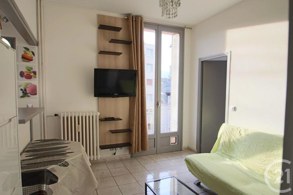 location Appartement - 2 pièce(s) - 34 m² Aix-les-Bains (73100)