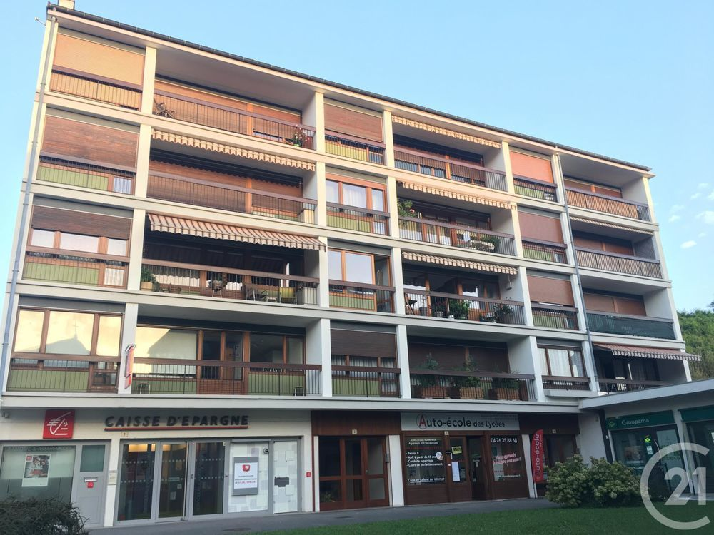 location Appartement - 4 pièce(s) - 103 m² Le Pont-de-Beauvoisin (38480)