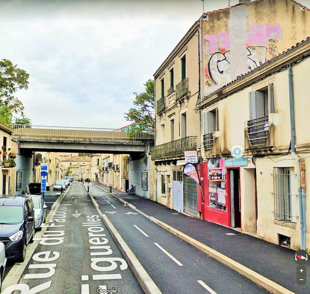 Vente Autre Mtp Figuerolles local commercial 38m2 Montpellier