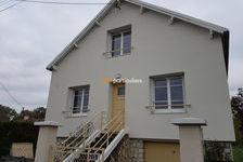 Location Maison Châlette-sur-Loing (45120)
