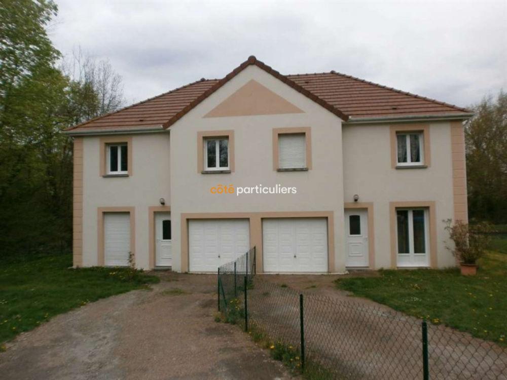 Location Maison PANNES / SAINTE CATHERINE, PAVILLON T5 comprenant ...  à Pannes