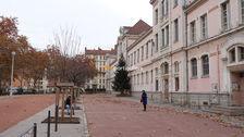 Appartement Canut T3 67m2 - Rue de Belfort - 69004 265000 Lyon 4