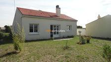 maison de plain pied 119990 Luçon (85400)