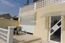 Maison rénovée Type 5 sur 1800 m2 de terrain avec dépendances 178500 Rethel (08300)