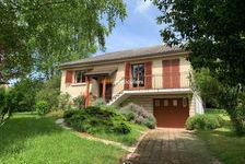 Vente Maison Dampmart (77400)