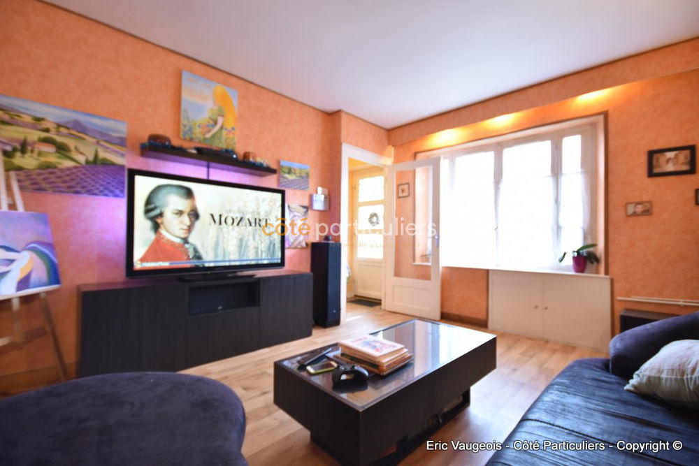 Vente Maison Maison T4 de 85 m² COULOMMIERS  à Coulommiers