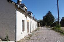 Vente Maison Saint-Hilaire-en-Lignières (18160)