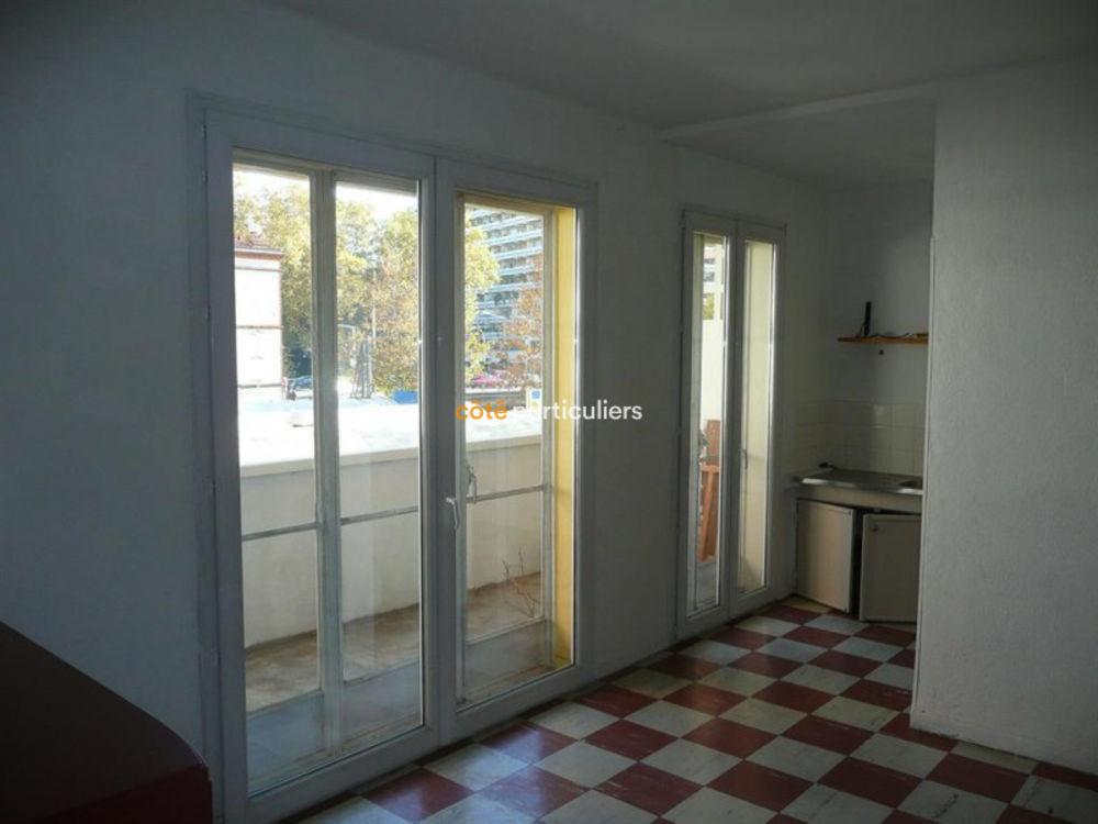Location Appartement Grand T2bis, situé au  5 Boulevard ...  à Toulouse