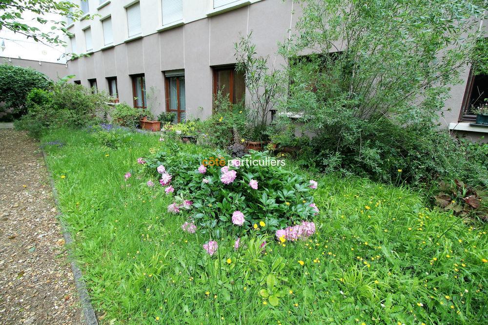 Vente Appartement Appartement 5 chambres  à Chatillon