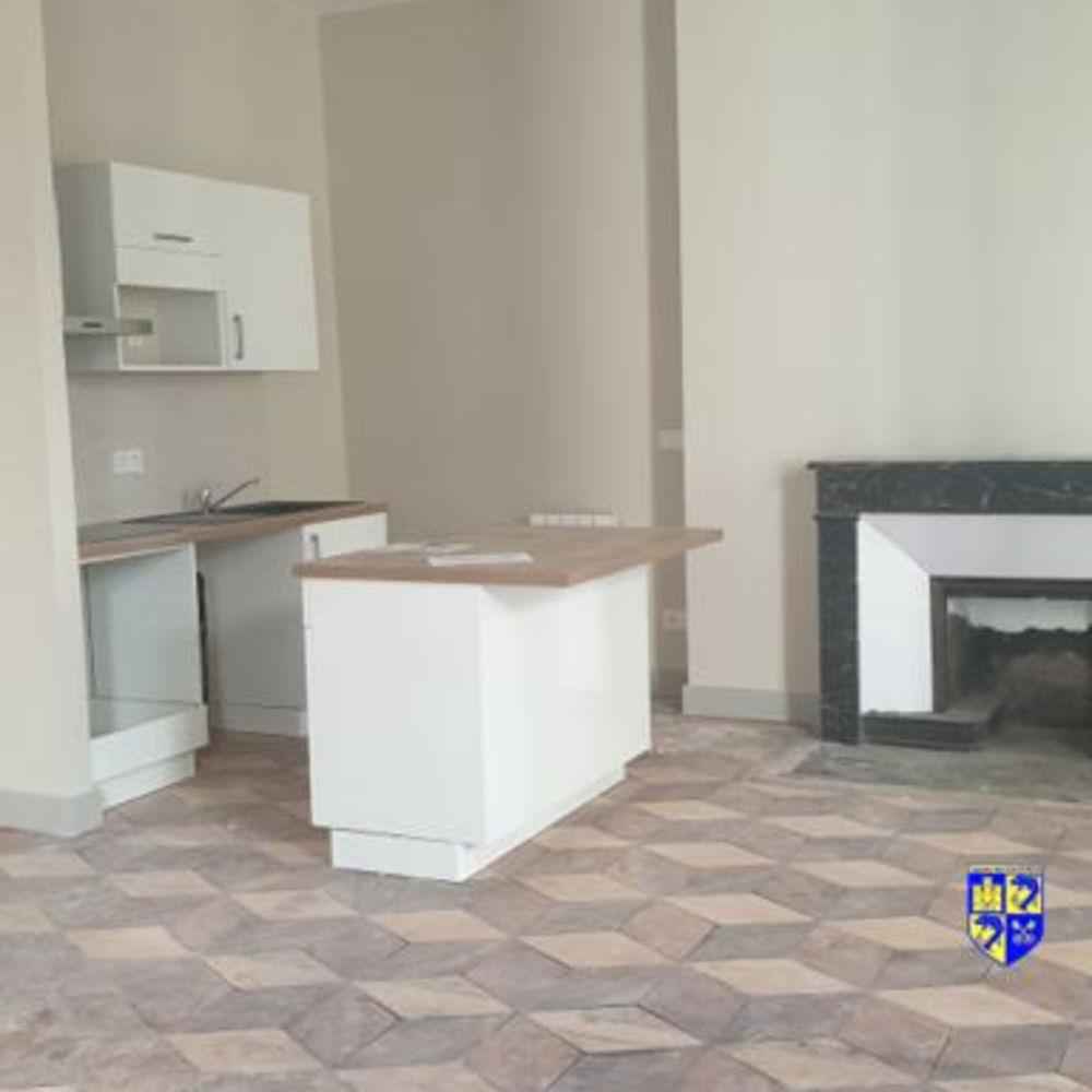 Location Appartement Grenoble - 3 Pièces NEUF - 78.06m2 - 1 Rue Auguste Gaché  à Grenoble