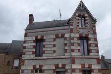 Location Maison Villepot (44110)