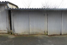 CHATEAUBRIANT > GARAGE 43 Châteaubriant (44110)