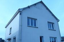 Maison Erbray (44110)