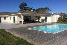 À louer 2700 € par mois à Biguglia (20) : villa de 180m2 2700 Biguglia (20620)