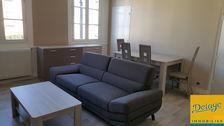 Location Appartement Limoges (87000)