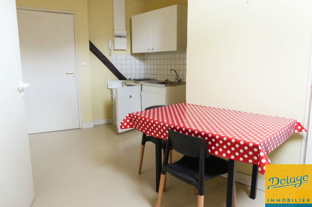 Location Appartement APPARTEMENT T1Bis HYPER CENTRE  à Limoges