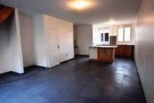 Maison, 2 chambres, entièrement rénovée 800 Pacy-sur-Eure (27120)