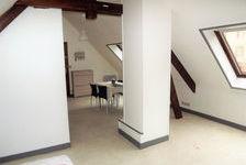 Studio meublé centre ville, petite copropriété 440 Évreux (27000)