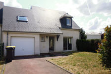 Maison Gravigny (27930)