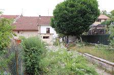 Vente Maison Pont-Saint-Vincent (54550)
