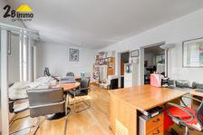 Appartement et bureaux 395000