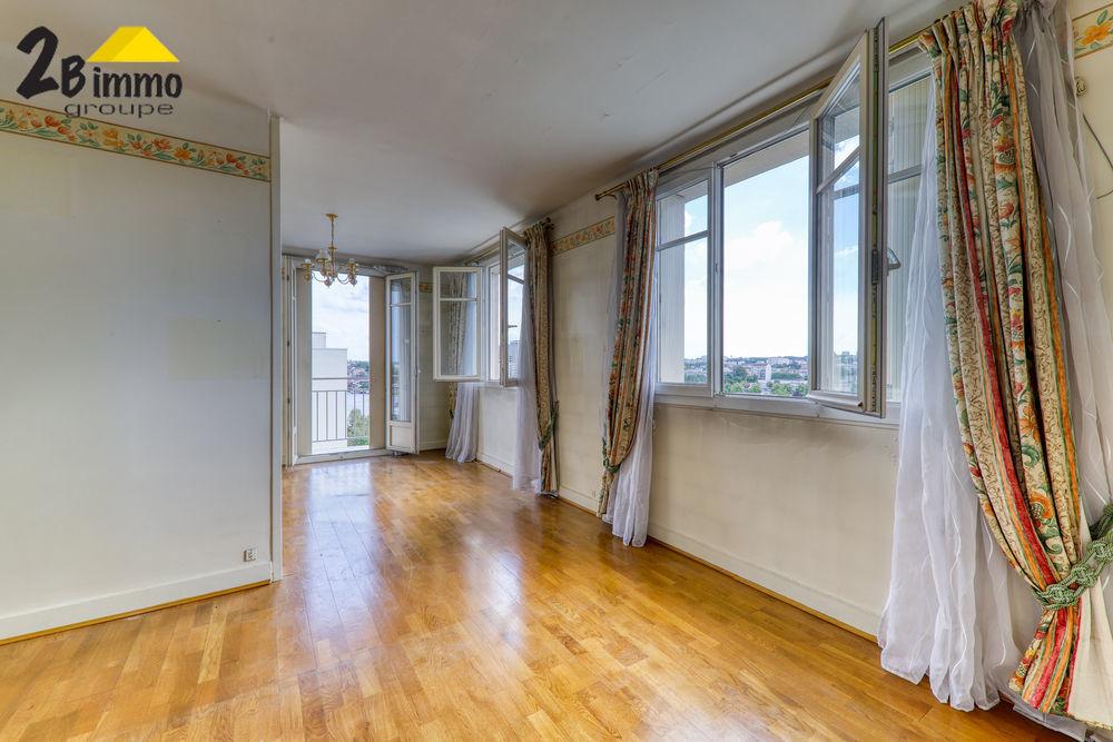 Vente Appartement APPARTEMENT AVEC VUE SUR SEINE  à Choisy le roi