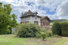 Vente Maison Amplepuis (69550)