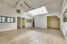 Bureaux - A LOUER - 282 m² non divisibles 5417 75014 Paris
