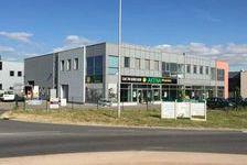 Parc de Chavannes - Bureaux - 60 m² non divisibles 600