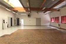 Locaux d'activité - A LOUER - 335 m² non divisibles 1702