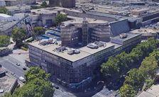 Bureaux avec vue dégagée - 230 m² non divisibles 368000