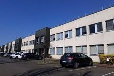 Locaux d'activité - A LOUER - 1 347 m² divisibles à partir de 443 m² 7853