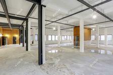 Bureaux - A VENDRE - 1 678 m² divisibles à partir de 180 m² 8197692 92240 Malakoff