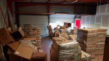 INVICTA  show room - 347 m² non divisibles 3002