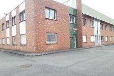 Bureaux lumineux ZAC de l'Eglantier - 113 m² divisibles à partir de 46 m² 941