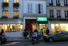 Locaux commerciaux - CESSION DE BAIL - 55 m² non divisibles 0 75001 Paris