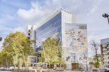 Local E.R.P - 296 m² non divisibles 820000 93100 Montreuil