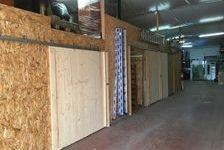 Entrepôts - A LOUER - 376 m² divisibles à partir de 38 m² 3008 33560 Carbon blanc