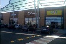 Locaux commerciaux - A LOUER - 900 m² non divisibles