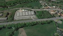 Locaux commerciaux - A LOUER - Diverses cellules de 477 à 1.608 m2 0