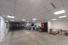 Local d'activités proche A10 à louer - 320 m² non divisibles 0