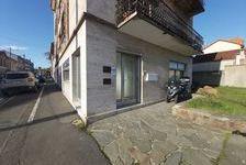 Bureaux en centre ville à vendre - 165 m² non divisibles 300000 94290 Villeneuve le roi